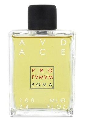 Audace Extrait de Parfum spray 100 ml