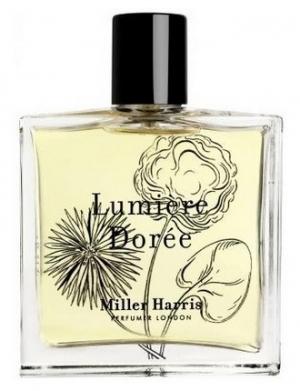 LUMIERE DOREE Eau de Parfum