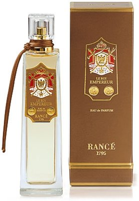 Le Roi Empereur EDP 100 ML TESTER with 90 ml inside