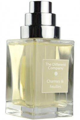 Un Parfum de Charmes & Feuilles Eau de Parfum 90 ml REFILLABLE