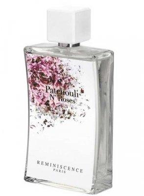Patchouli N' Roses Eau de Parfum 100 ml