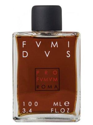 Fumidus Extrait de Parfum spray 100 ml