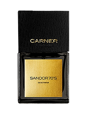 Sandor 70`s Eau de Parfum 50 ml
