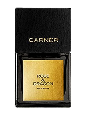 Rose & Dragon Eau de Parfum 50 ml