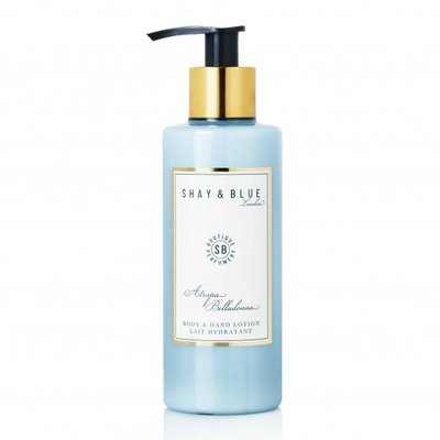 Atropa Belladonna Body & Hand Lotion 200ml