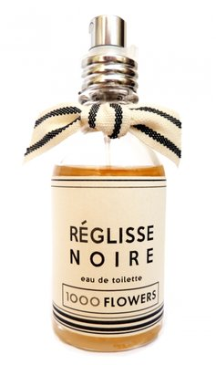 Reglisse Noire Eau de Toilette 50 ml