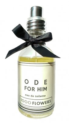 Ode for Him Eau de Toilette 50 ml