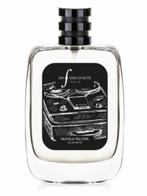 Nuvola Talcata Eau de Parfum 100 ml