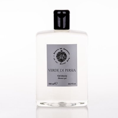 Verde di Persia Hair & Body Shower Gel 500 ML
