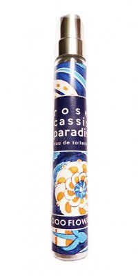 Rose Cassis Paradis Eau de Toilette 8 ml travelspray