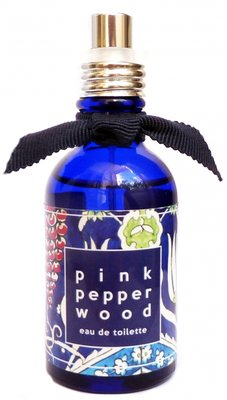 Pink Pepper Wood Eau de Toilette 50 ml