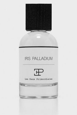 Iris Palladium Eau de Parfum 100 ml