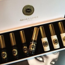 Moresque Parfum - Experience Set 7 x 7,5 ml