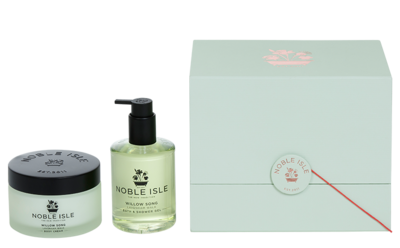 WILLOW SONG TRANQUIL & GREEN limited set
