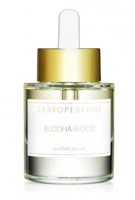 Buddha-Wood - Sérum de Parfum 30 ml