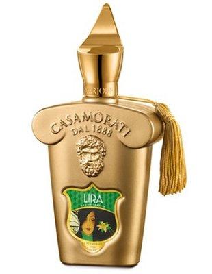 Lira Eau de Parfum 100 ml