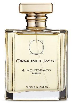Montabaco Parfum 120 ml