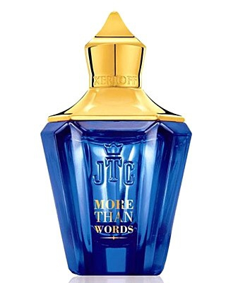 More Than Words Eau de Parfum 50 ml