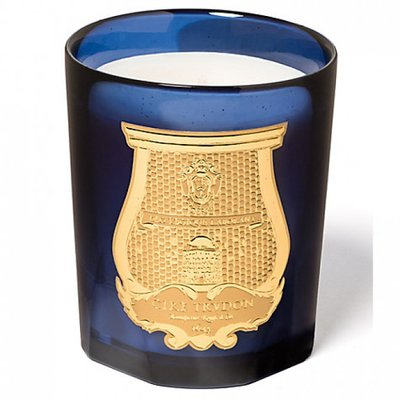 Les Belles Matières Reggio Limited Edition Perfumed Candle