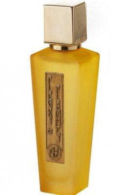 Fleurs et Flammes Eau de Parfum 100 ml