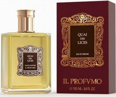 Quai des Lices Eau de Parfum 100 ml