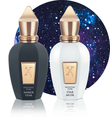 Amber & Musk - Limited Edition Coffret Parfum 2 x 50 ml