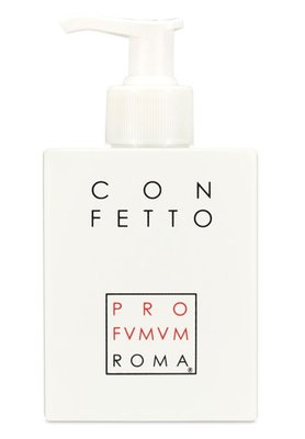 Confetto scented Body Cream 250 ml