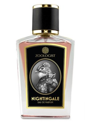Nightingale Extrait de parfum 60 ml
