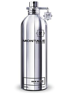 Dew Musk Eau de Parfum 100 ml