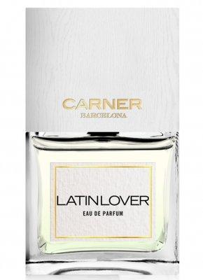 Latin Lover Eau de Parfum 100 ml