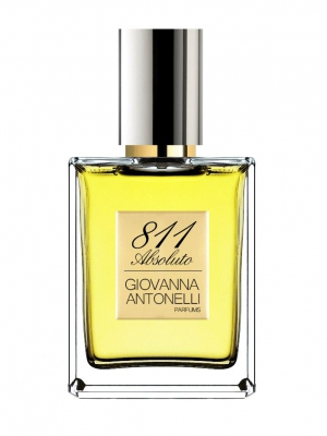 811 Absoluto Eau de Parfum 100 ml