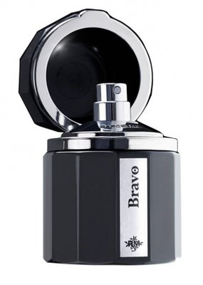 Bravo Eau de Parfum 50 ml