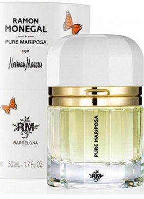 Pure Mariposa Eau de Parfum 50 ml