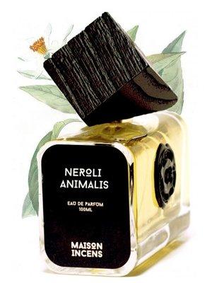 Neroli Animalis Eau de Parfum 100 ml