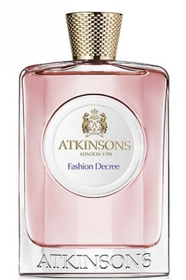 FASHION DECREE Eau de Toilette 100 ml