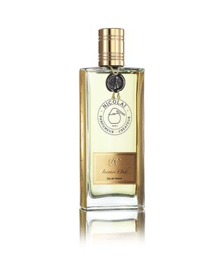 Incense Oud Eau de Parfum 100 ml