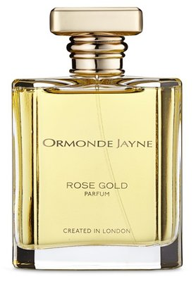 Rose Gold Extrait de Parfum 120 ml