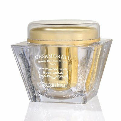 Bouquet Ideale Perfumed Rich Body cream 200 ml