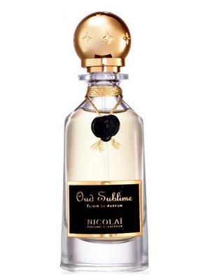 Patchouli Sublime Elixer de Parfum 35 ml