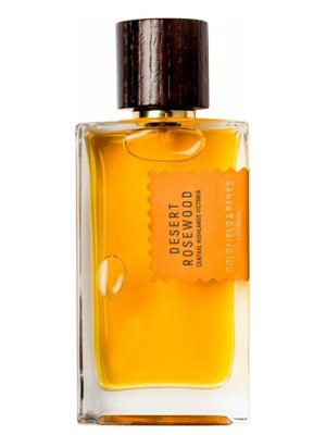 DESERT ROSEWOOD Perfume Concentrate 100 ml