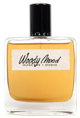 Woody Mood Eau de Parfum 50 ml
