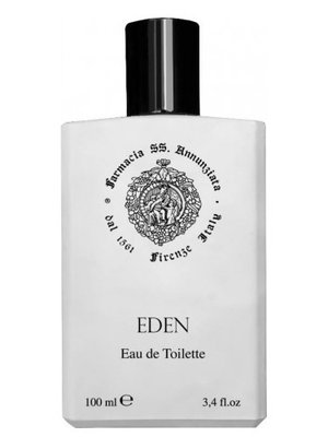 Eden 100 ml Toilette
