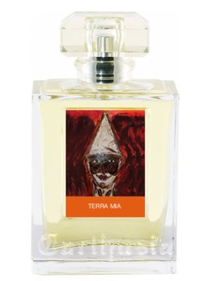 Terra Mia Eau de Parfum 50 ml