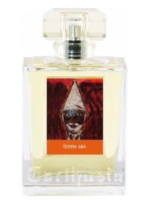Terra Mia Eau de Parfum 100 ml