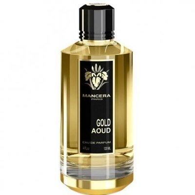 Gold Aoud eau de parfum 120 ml