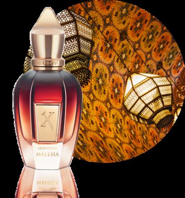 Malesia Parfum 50 ml