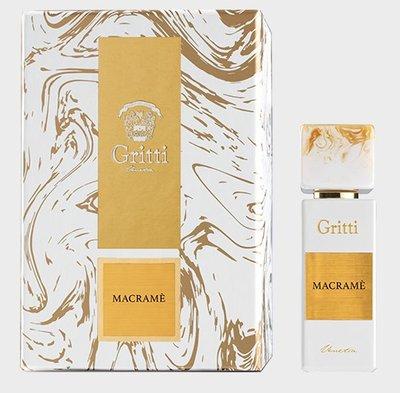 MACRAMÈ Eau de Parfum 100 ml