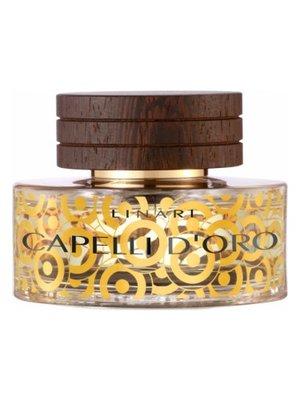 Capelli D'Oro Eau de Parfum 100 ml
