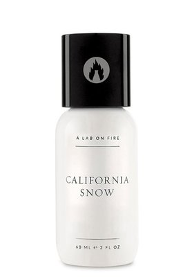 California Snow Eau de Parfum 60 ml