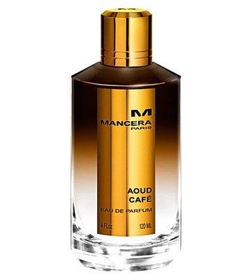 Aoud Cafe Eau de Parfum 120 ml